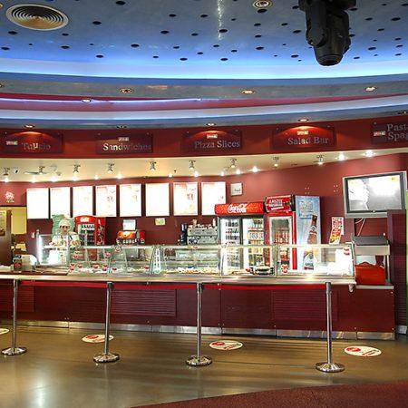 pizza.gr - Village Cinemas
