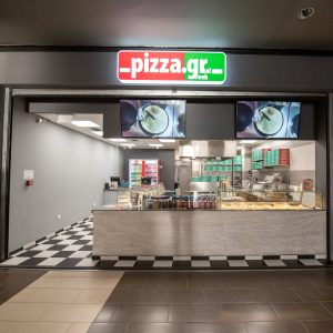 pizza.gr - Fashion City Outlet
